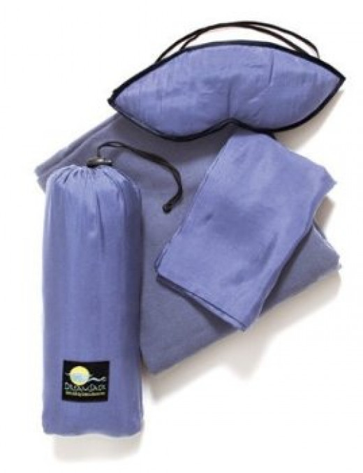 Travel Pillow and Blanket Sets - An Essential Travel Accessory hubpages