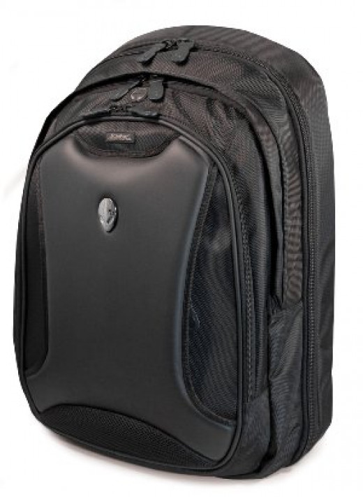 Mobile Edge Alienware Orion M18x ScanFastTM Checkpoint Friendly Backpack
