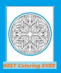 Best Coloring Books Ever