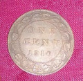 Large Cent Coin Collecting