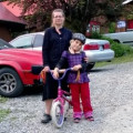 Biking With Young Children
