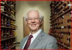 Univ. of British Columbia Wine Researcher