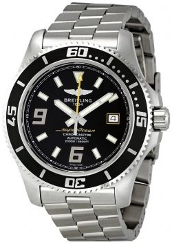 Breitling Men's A1739102 - BA78 Superocean