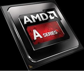 AMD Kaveri APU Series