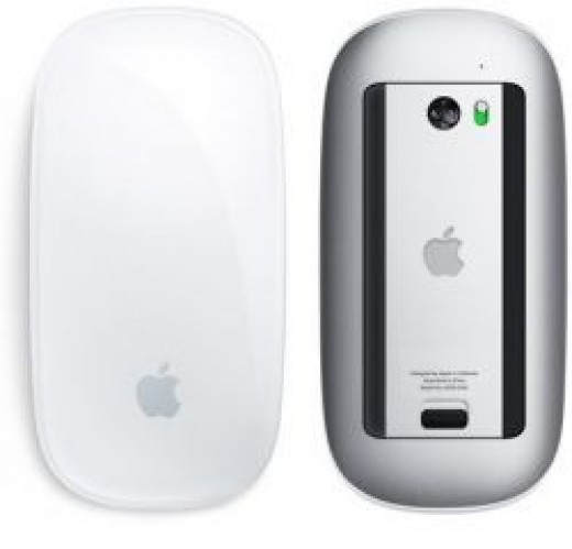 Apple Magic Wireless Mouse