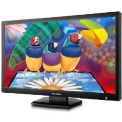 Viewsonic's VA2703 LCD Monitor