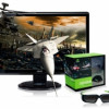 Best 3D LED/LCD PC Gaming Monitor 2014