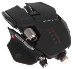 R.A.T. 9 Gaming Mouse from MadCatz