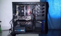 Build a $400 to $500 Gaming PC 2014
