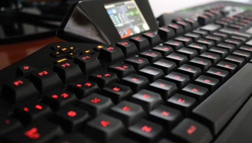 Logitech G19S Keyboard