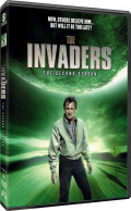 The Invaders: The TV Series