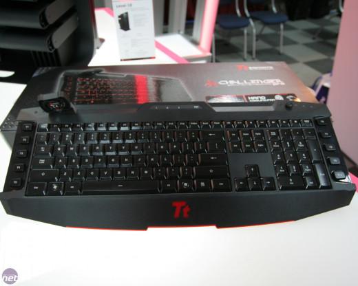 Thermaltake Gaming Keyboard