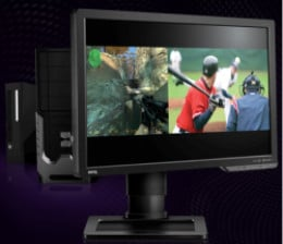 best gaming monitor for xbox one