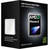 AMD Phenom II X6 1090T CPU Product Specifications