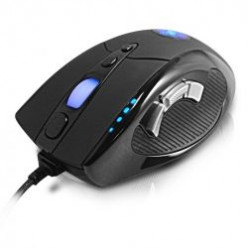 Best Budget PC Gaming Mouse 2015 Review