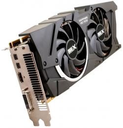 Radeon PCIe 3.0 Graphics Card