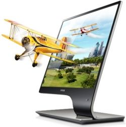 3D Gaming Monitor - Source: Samsung