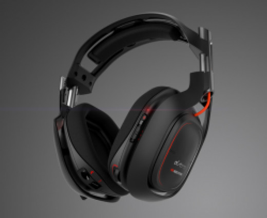 Astro A 50 Gaming Wireless Headset