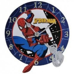 Wall Clocks Kids Like