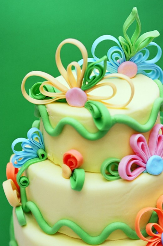 Beginners Guide to Cake Decorating HubPages