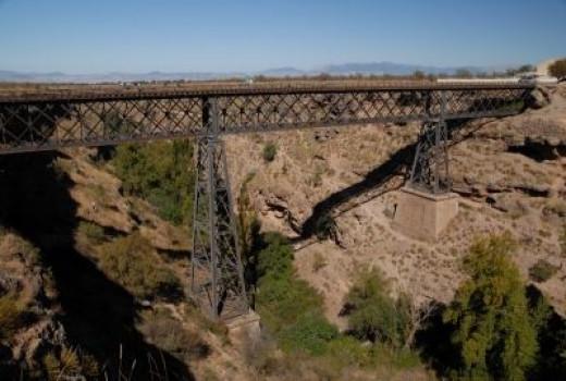No.5 - The Bridge at Baul