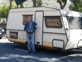 Newbie Caravanning in Spain
