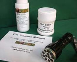 Glo Germ Kit