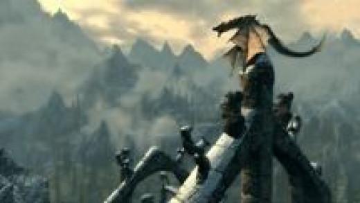 DragonMountains