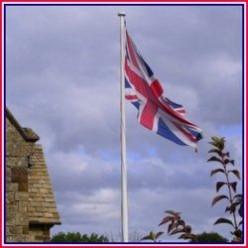 The British Union Jack Flag History