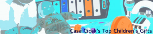 Photo Credit: Casa Cicak