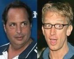 Jon Lovitz -vs- Andy Dick