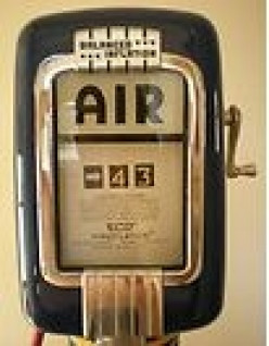 Eco Air Meter for Sale: Model 97, Tireflator, Parts, Manual