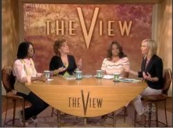 The View - Elizabeth Hasselbeck