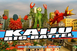 Series Review: Kaiju Big Battel