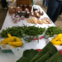 Pepper Place Saturday Market by Mickie_G