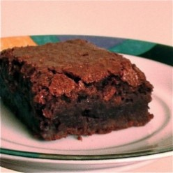 Simply Delicious Chocolate Brownies from Scratch!