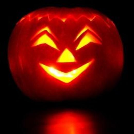 Free classic pumpkin carving patterns ideas