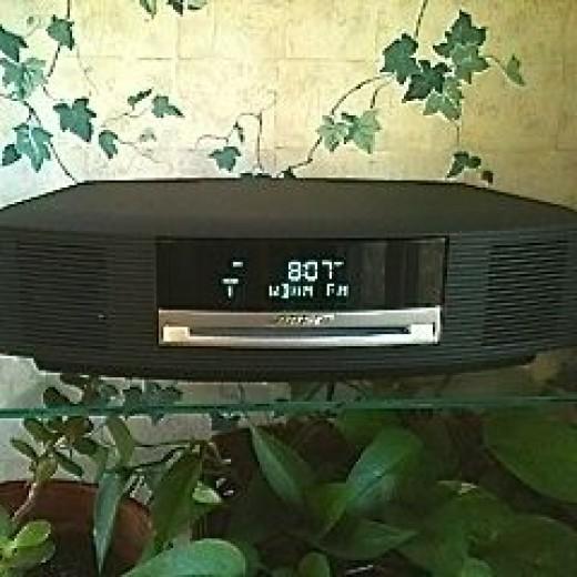 My Bose Wave Radio