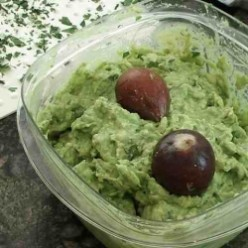 Guacamole: A Simply Easy Recipe