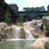 Disney World Wilderness Lodge Resort Hotel