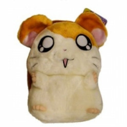 Hamtaro and the Hamhams