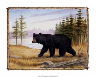 Majestic Bear