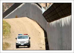 How many Americans would so love to hear President Obama say we are going to seal the border?
